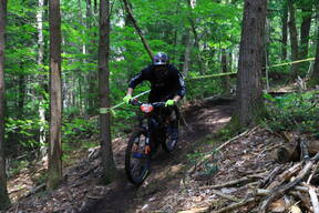 Photo of Chad CHANDLER at Thunder Mountain, MA