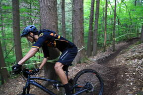 Photo of Thomas PROCK at Thunder Mountain, MA