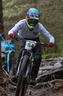 Photo of Ronan RATCLIFFE at Fort William