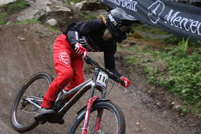 Photo of Jake BYRNE at Fort William
