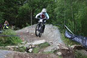 Photo of Myles WEBER at Fort William