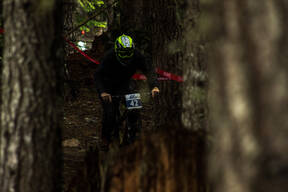 Photo of Craig FOREST at Whistler