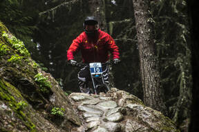Photo of Amedeo PINTER at Whistler