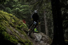 Photo of Manuel SIMION at Whistler