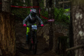 Photo of Grayson BARTH at Whistler