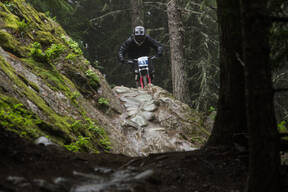 Photo of Rory HACKETT at Whistler