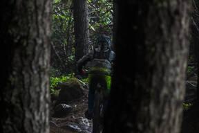 Photo of Grayson BARTH at Whistler