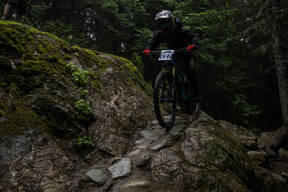 Photo of Jesse-Fin GROOT at Whistler