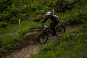 Photo of Tim CASSEY at Whistler