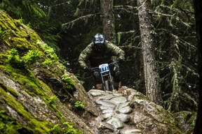 Photo of Mathieu HEBERT at Whistler