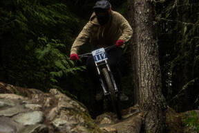 Photo of Dale MADDEN at Whistler