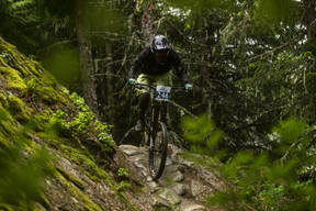 Photo of Tim MITCHELL at Whistler