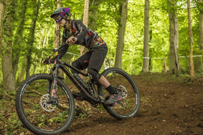 Photo of Kirsty TWELFTREE at East Meon