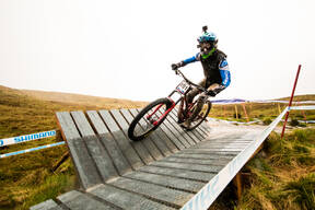 Photo of Kirk MCDOWELL at Fort William