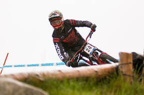 Photo of Connor FEARON at Fort William