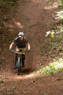 Photo of Mark WELLS (vet2) at East Meon