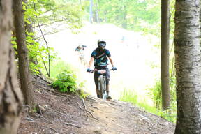 Photo of Caleb GRIFFIN at Thunder Mountain, MA