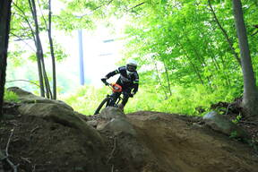 Photo of Alex ROSE at Thunder Mountain, MA