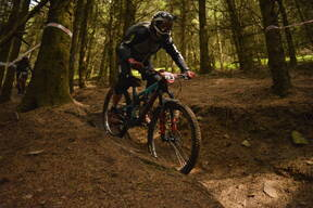 Photo of Simon HINCHLIFFE at Innerleithen