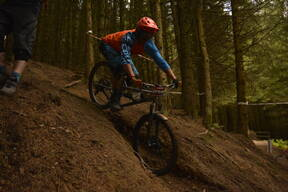 Photo of Chay GRANBY at Innerleithen