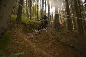 Photo of Jonathan BRASS at Innerleithen
