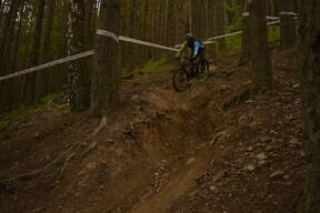 Photo of Ian CARSWELL at Innerleithen