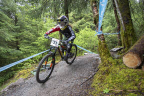 Photo of Evie CARRUTHERS at Fort William