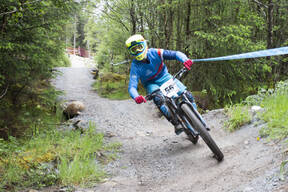 Photo of Thom SMITH at Fort William