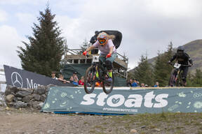 Photo of Courtney ABBISS at Fort William