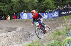 Photo of Connor HUDSON at Fort William