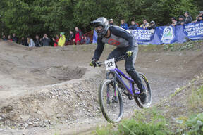 Photo of Tristan EASTERBROOK at Fort William