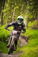 Photo of Simon CROFT at Innerleithen