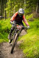 Photo of Darren HOWARTH at Innerleithen