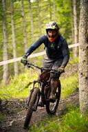 Photo of Niall JACKSON at Innerleithen