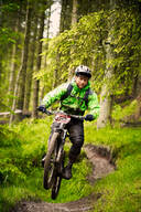 Photo of Kevin THAW at Innerleithen