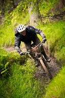 Photo of Tom SHOPLAND at Innerleithen