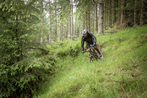 Photo of Sean ROBINSON (1) at Innerleithen