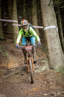Photo of Tom SPRIGGE at Innerleithen