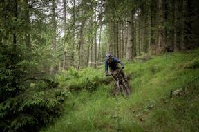 Photo of Richard WOODWARD at Innerleithen