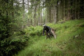 Photo of Luke MARSHALL at Innerleithen