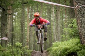 Photo of James SWINDEN at Innerleithen