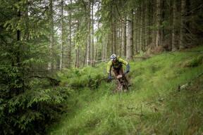 Photo of Scott MURDOCH at Innerleithen