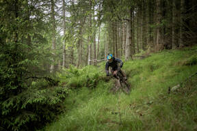 Photo of Ryan ORR at Innerleithen