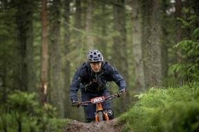 Photo of Martin PEAK at Innerleithen