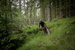 Photo of Jason LITTLE at Innerleithen