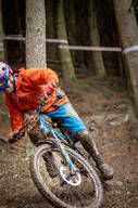 Photo of Matt BAIRD at Innerleithen