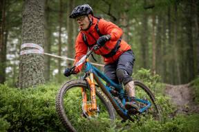 Photo of Sebastian JANUS at Innerleithen