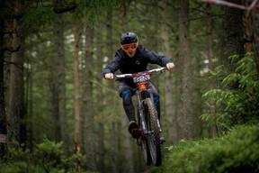 Photo of Euan MACKENZIE at Innerleithen