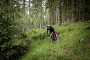 Photo of Stuart GILFILLAN at Innerleithen
