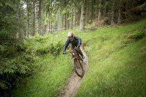 Photo of Jess GOUGH at Innerleithen